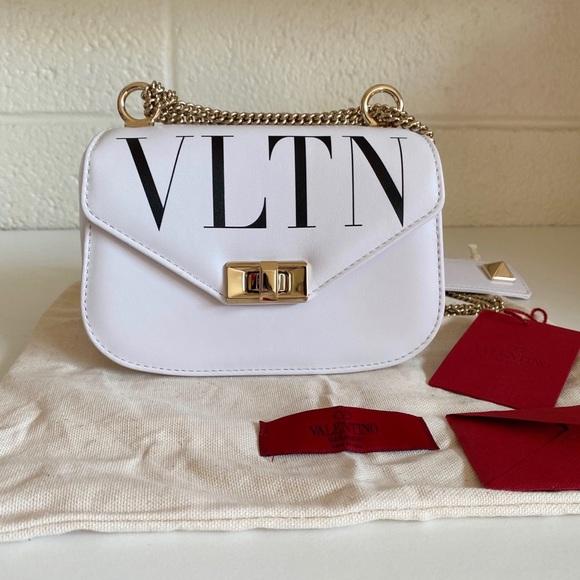 Valentino Garavani VLTN Bag